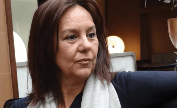 María Dueñas:玛利亚 杜埃尼亚斯 María Dueñas:  La literatura aporta enormes oportunidades para que se acerquen la cultura oriental y occidental