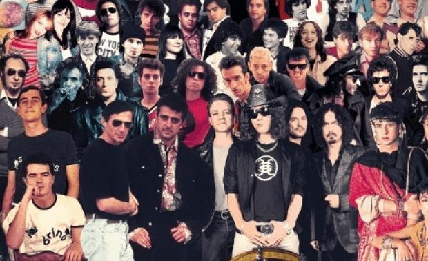 Rock en Español producto de Exportación