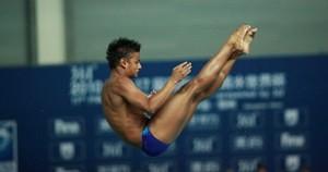 FINA confirma los cupos acuáticos colombianos para los Olímpicos de Londres
