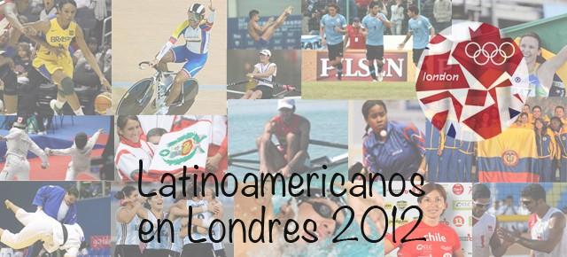 Latinoamérica se la juega en los Olímpicos Londres 2012