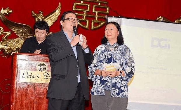 Editora de la revista panameña Chung Sir: Queremos ser el mejor medio