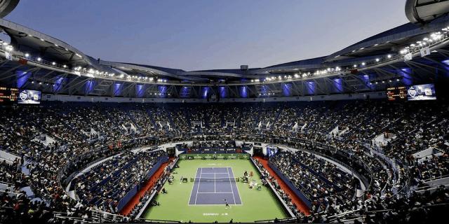 Djokovic se lleva el Shanghai Rolex Masters en el partido más largo