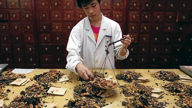 La sabiduría de la Medicina Tradicional China (MTC)