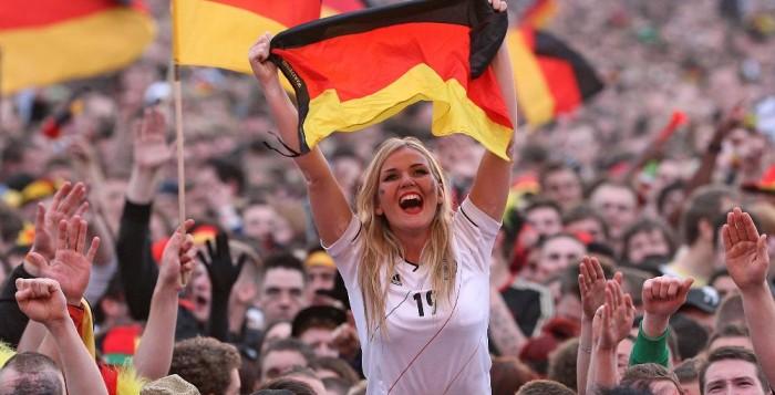 ¡Y el Mundial fue para Alemania!