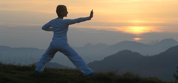 Qi Gong y Tai Chi: la armonía de los movimientos