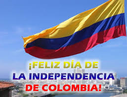 indep colombia