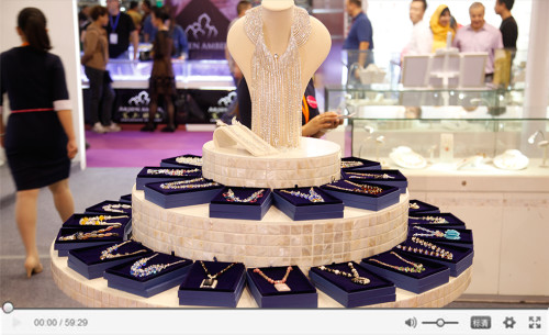 China Yiwu Commodities Fair 2015