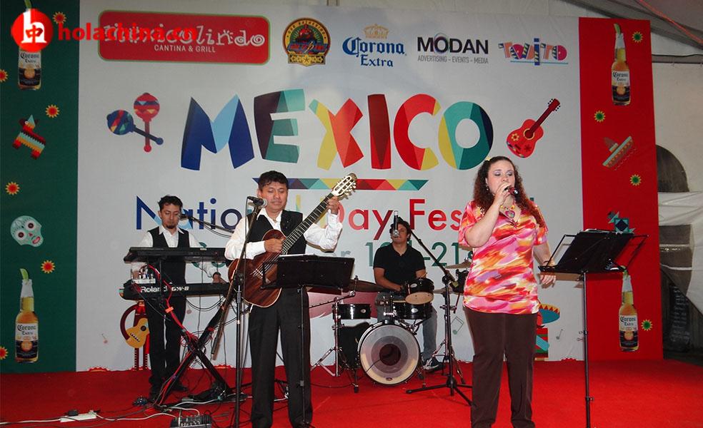 mexicanweek