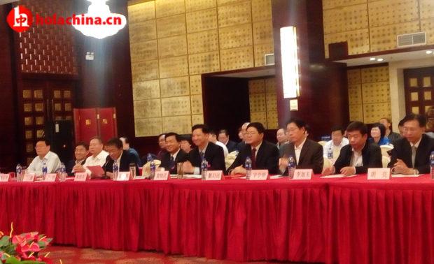 Anhui, impulsando desarrollo e innovación – 安徽省,正推动发展和改革的步伐