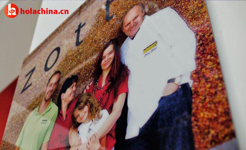 Familia Zotter